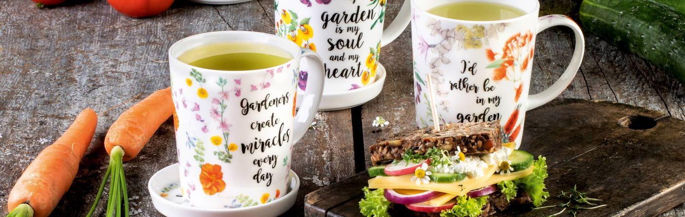 Royal Botanic Garden – Florale Gartenweisheiten