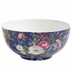 KILBURN Schale Floral Muse, 16 cm, Bone China Porzellan, in Geschenkbox