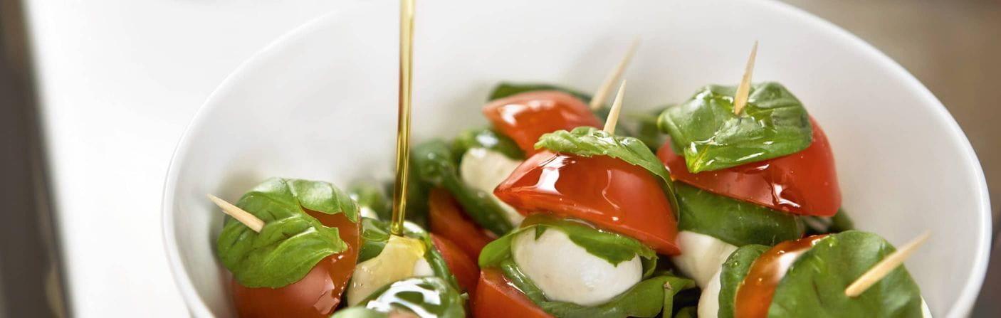 Essig & Öl – Vielfältige Küchenhelfer