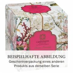 KILBURN Becher Winter Bloom, Bone China Porzellan, in Geschenkbox