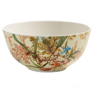KILBURN Schale Cottage Blossom, 16 cm, Bone China Porzellan, in Geschenkbox
