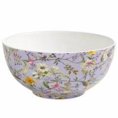 KILBURN Schale Winter Bloom, 16 cm, Bone China Porzellan, in Geschenkbox