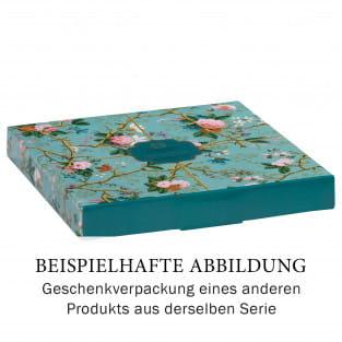 KILBURN Teller Floral Muse, 20 cm, Bone China Porzellan, in Geschenkbox