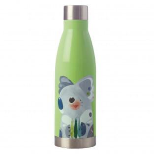 PETE CROMER Trinkflasche 500 ml, Koala, Edelstahl