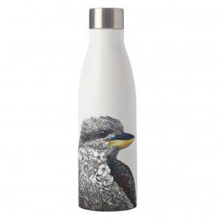 MARINI FERLAZZO Trinkflasche 500 ml, Kookaburra, Edelstahl